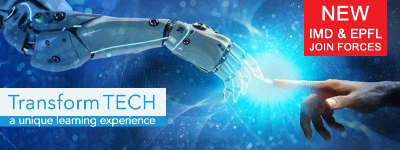 TransformTech-new-course-epfl-imd
