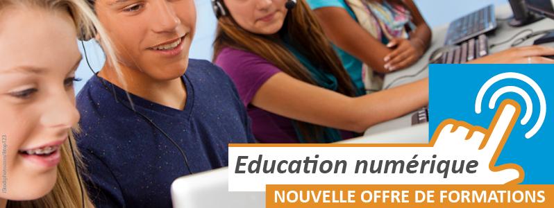 Education-numerique